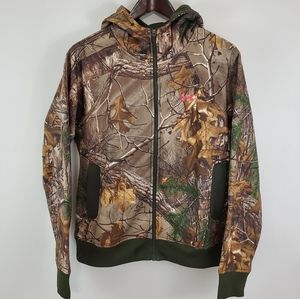 Under Armour Women's Realtree Camo Jacket